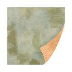 SEI - Mia Bella Collection - 12 x 12 Double Sided Paper - London Fog