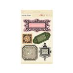 SEI - Mia Bella Collection - Canvas Stickers