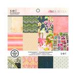 SEI - Mia Bella Collection - 6 x 6 Paper Pad