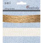 SEI - Pembroke Collection - Trim - String and Trim