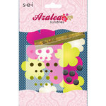 SEI - Azalea Collection - Embellishment Pack - Sundries