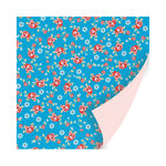 SEI - Think of Me Collection - 12 x 12 Double Sided Paper with Foil Accents - Tenderness