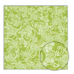 Sassafras Lass - Scrumptious Collection - 12x12 Paper - Luscious, CLEARANCE