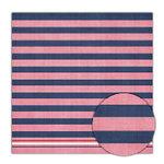 Sassafras Lass - Blue Boutique Collection - 12x12 Paper - Lavish, CLEARANCE