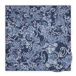 Sassafras Lass - Blue Boutique Collection - 12x12 Paper - Exquisite, CLEARANCE