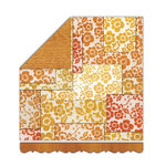 Sassafras Lass - My Dearest Collection - 12x13 Double Sided Paper - Woo + Woo, CLEARANCE