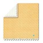 Sassafras Lass - Serendipity Collection - Hog Heaven - 12 x 12 Double Sided Paper - Chirp Chirp, CLEARANCE