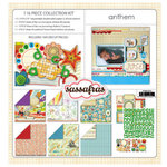 Sassafras Lass - Anthem Collection - Collection Kit
