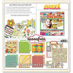 Sassafras Lass - Sweet Marmalade Collection - Collection Kit