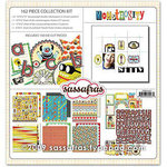 Sassafras Lass - Monstrosity Collection - Collection Kit