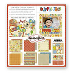 Sassafras Lass - Apple Jack Collection - Collection Kit