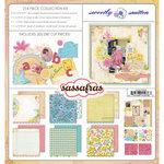 Sassafras Lass - Sweetly Smitten Collection - Collection Kit