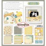 Sassafras Lass - Sunshine Broadcast Collection - Collection Kit