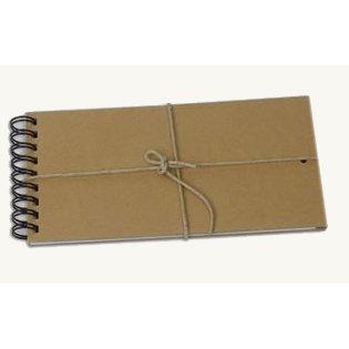 7 Gypsies - Librarie - Naked Gypsy Wire Album - Envelope Album, BRAND NEW