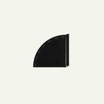 7 Gypsies - Metal Corners - Stitched - Stitched Black
