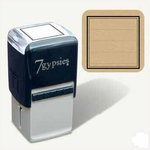 7 Gypsies - 97% Complete - Certifiable Stamp - Writers Block - Seal Stamp
