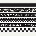 7 Gypsies - Gaffer Tape Kits - Black, BRAND NEW