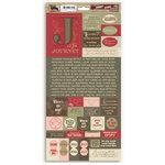 7 Gypsies - 97% Complete - Journal Stickers - Journey