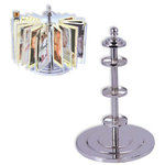 7 Gypsies - Photo Carousel - Revolving Holder with Sleeves