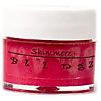 Shimmerz - Blingz - Iridescent Paint - Hottie Pink