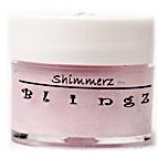 Shimmerz - Blingz - Iridescent Paint - Poinsettia Pink
