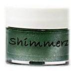 Shimmerz - Iridescent Paint - Evergreen