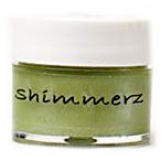 Shimmerz - Iridescent Paint - Green Olive