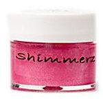 Shimmerz - Iridescent Paint - Magenta