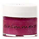 Shimmerz - Iridescent Paint - Burgundy