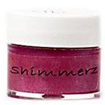 Shimmerz - Iridescent Paint - Burgundy