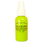 Shimmerz - Coloringz - Pigment Mist Spray - 2 Ounce Bottle - Lime in da Coconut