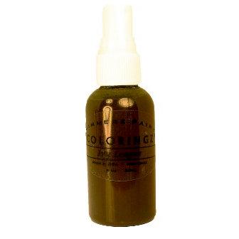 Shimmerz - Coloringz - Pigment Mist Spray - 1 Ounce Bottle - Ivy League