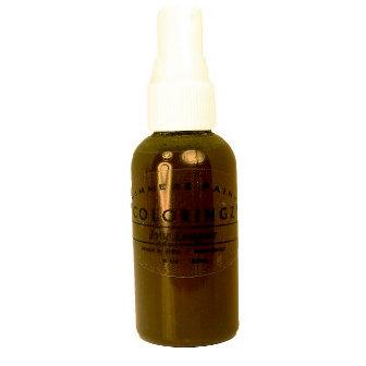 Shimmerz - Coloringz - Pigment Mist Spray - 2 Ounce Bottle - Ivy League