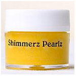 Shimmerz - Pearls - Pearlescent Paint - Sunnyside Up