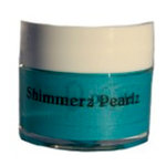 Shimmerz - Pearls - Pearlescent Paint - Blue By U