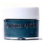 Shimmerz - Pearls - Pearlescent Paint - Emerald Isle
