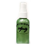 Shimmerz - Spritz - Iridescent Mist Spray - 2 Ounce Bottle - Olive Branch