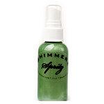 Shimmerz - Spritz - Iridescent Mist Spray - 1 Ounce Bottle - Olive Branch