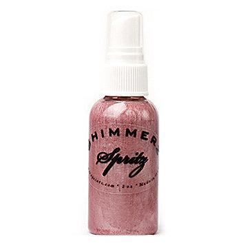 Shimmerz - Spritz - Iridescent Mist Spray - 2 Ounce Bottle - Barn Door