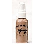 Shimmerz - Spritz - Iridescent Mist Spray - 1 Ounce Bottle - Treasured Hymn