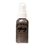 Shimmerz - Spritz - Iridescent Mist Spray - 1 Ounce Bottle - Truffle