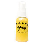 Shimmerz - Spritz - Iridescent Mist Spray - 2 Ounce Bottle - Chick-a-dee