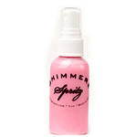 Shimmerz - Spritz - Iridescent Mist Spray - 2 Ounce Bottle - Cotton Candy