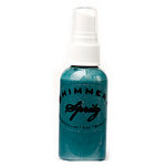 Shimmerz - Spritz - Iridescent Mist Spray - 2 Ounce Bottle - Eucalyptus