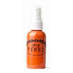 Shimmerz - Vibez - Iridescent Mist Spray - Bold - 1 Ounce Bottle - Fiery Fiesta
