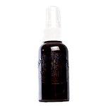 Shimmerz - Vibez - Iridescent Mist Spray - Bold - 1 Ounce Bottle - Hot Fudge