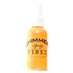 Shimmerz - Vibez - Iridescent Mist Spray - Bold - 1 Ounce Bottle - Sunset Strip