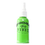 Shimmerz - Vibez - Iridescent Mist Spray - Bold - 2 Ounce Bottle - Hermit the Frog