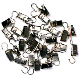Simply Renee - Clip It Up - Additional Clips - 38 clips per pack
