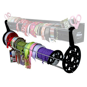 "Simply Renee - Clip It Up - Ribbon Organizer - 36"" Attachment"